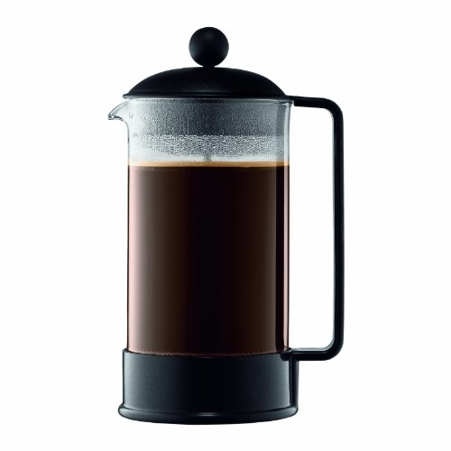 Bodum Brazil 8 Cup French Press Coffee Maker