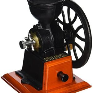 Universal Housewares Gourmet Cast Iron Coffee Grinder