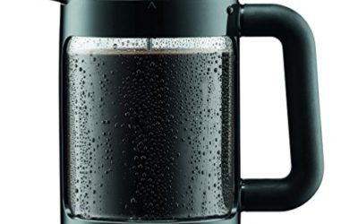 Bodum Bean Set Ice Coffee Maker