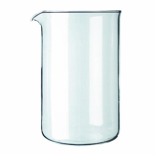 BODUM Shatterproof Plastic Replacement Beaker
