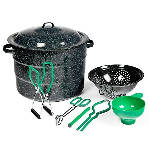 Granite Ware Canning Kits