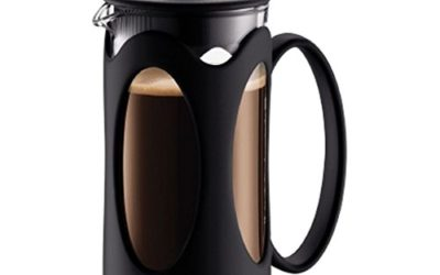 Bodum Kenya 8-Cup French Press Coffee Maker
