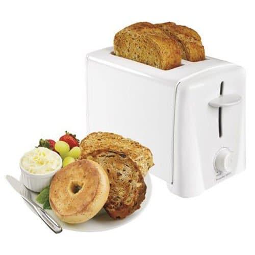 Proctor Silex 22611 2 Slice Toaster
