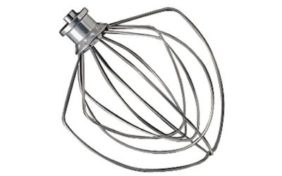 KitchenAid (KN256WW) 6-qt. Professional 6-Wire Whip Attachment