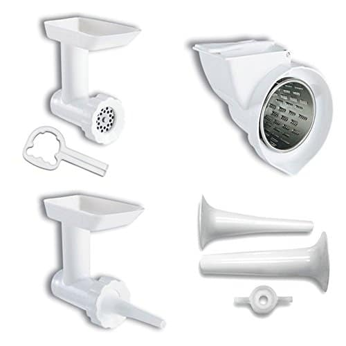 KitchenAid KGSSA Mixer Attach Pack White