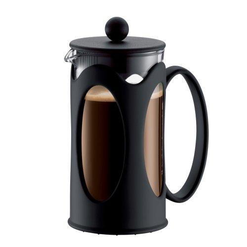 Bodum New Kenya Coffee Press, Black
