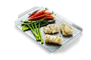 Weber Style 6435 Professional Grade Grill Pan