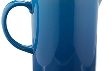 Le Creuset Stoneware 27oz. French Press, Marseille