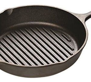 Lodge L8GP3 Grill Pan