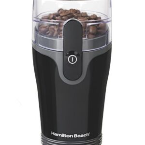 Hamilton Beach Fresh Grind Coffee Grinder (80335)