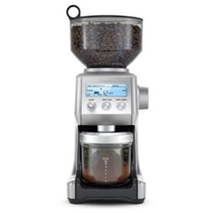Breville The Smart Grinder Pro Cofee Bean Grinder