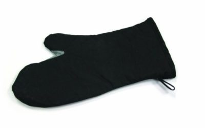 Lodge Max Temp Oven Mitt