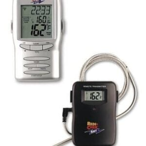 RediCheck Remote Cooking Thermometer W/Taste Settings