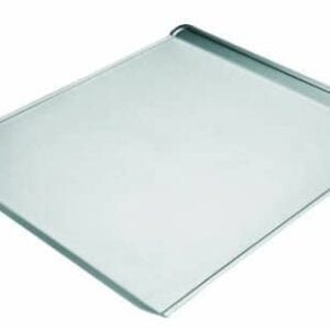 Chicago Metallic Commercial II Traditional Uncoated Large Cookie Sheet, 15 3/4 By 13 3/4 Inch