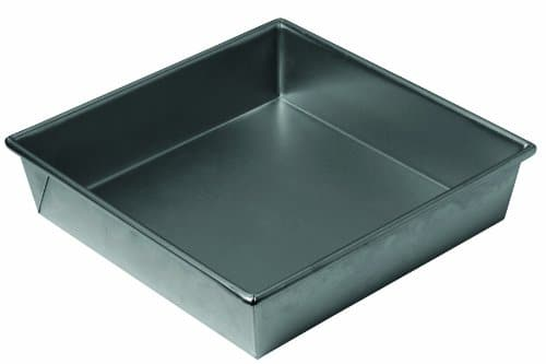 Chicago Metallic Non Stick 9 Inch Square Cake Pan