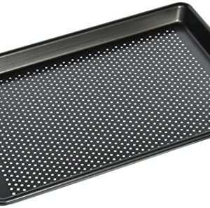 CHICAGO METALLIC 26708 Perforated Jelly Roll Pan, Silver