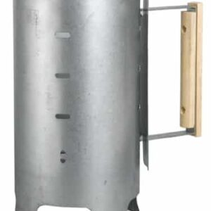 Lodge Charcoal Chimney Starter