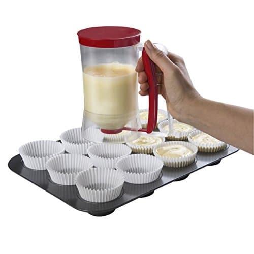 Chicago Metallic Cupcake/Batter Dispenser