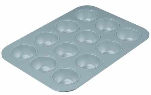 Chicago Metallic Commercial II Non Stick 12 Cup Muffin Pan