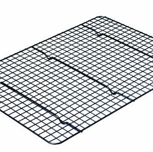 Chicago Metallic Non Stick Extra Large Cooling Rack, 16.7 By 11 1/2 Inch