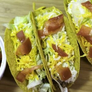 Classic American Tacos Featured 2