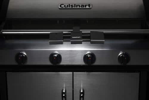 Cuisinart CGL 330 Grilluminate Expanding LED Grill Light
