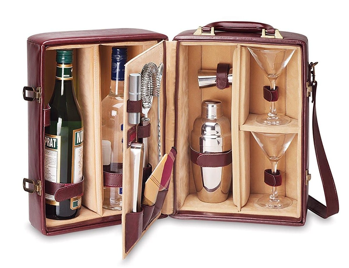 Cocktail Case