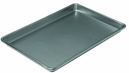 Chicago Metallic Non Stick True Jelly Roll Pan, 15 By 10 Inch