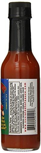 Big Hot One Hot Sauce, 5 Ounce