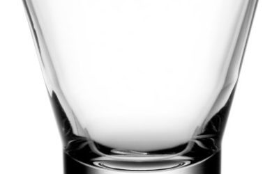 Bormioli Rocco Party Stemware, Set of 4, Gift Boxed