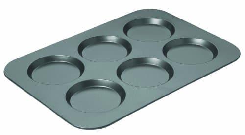 Chicago Metallic Non Stick Original Muffin Top Pan