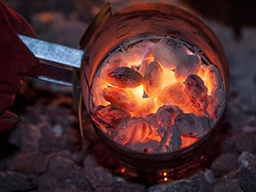 Lodge Charcoal Chimney Starter