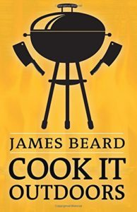 Cook It Outdoors