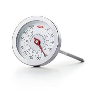 OXO Chef's Precision Line Instant Read Thermometer