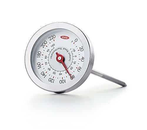 OXO Chef's Precision Line Instant Read Thermometer