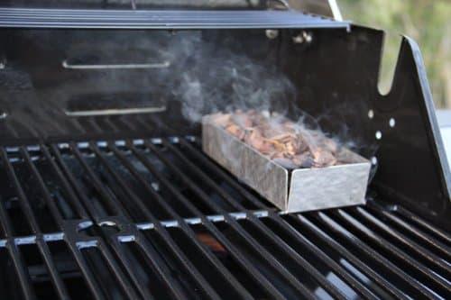 WESTERN 28068 Alder BBQ Smoker Chips