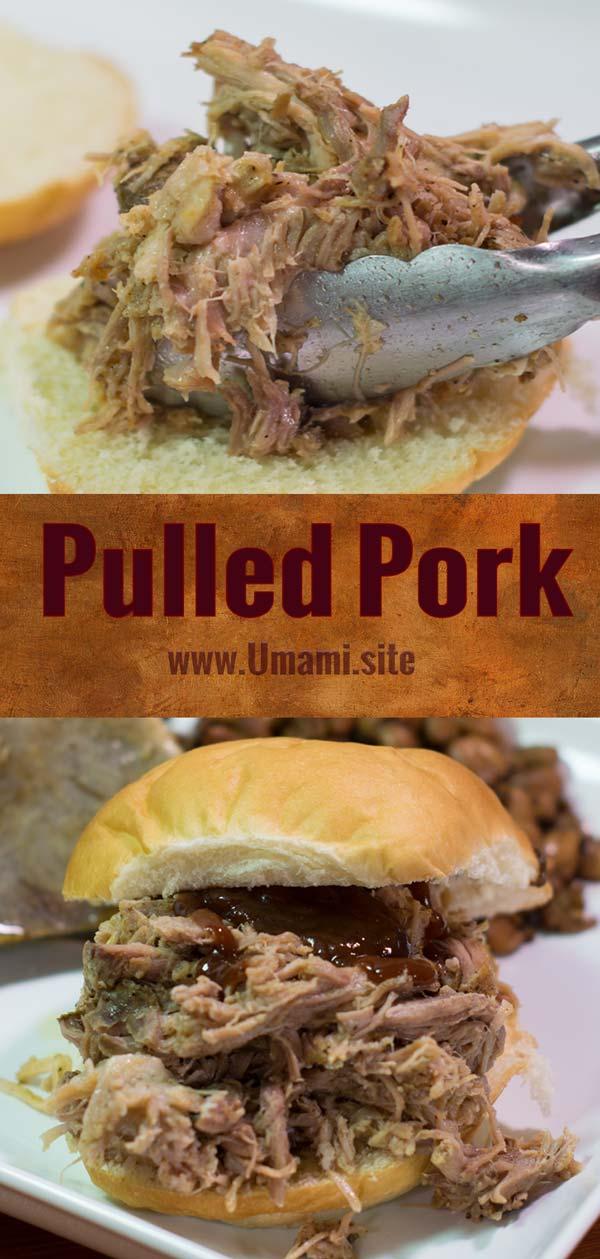 Pulled Pork Pinterest 2019