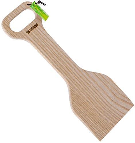 Tibres Wood Grill Scraper