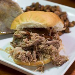 Pulled Pork Featured
