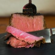 Sous Vide Roast Beef Featured