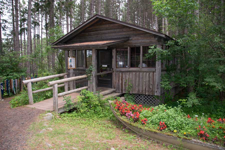 Rootbeer Cabin