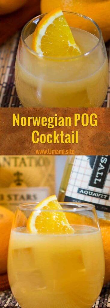 Norwegian Pog Pinterest