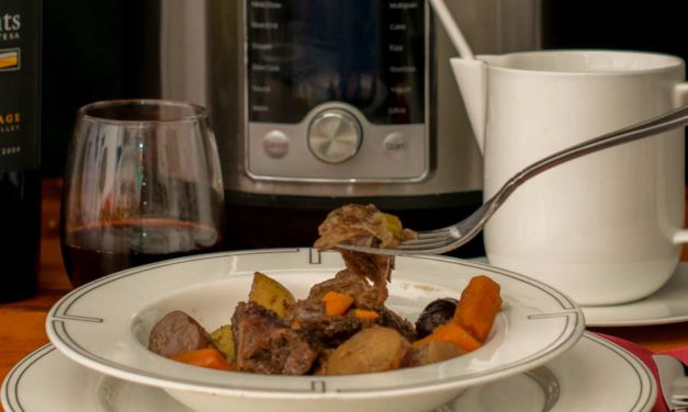 Tender & Delicious Instant Pot Pot Roast