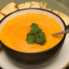 Carrot Soup Recipe