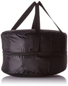 Crock Pot Travel Bag For 7 Quart Slow Cookers Black 0 0