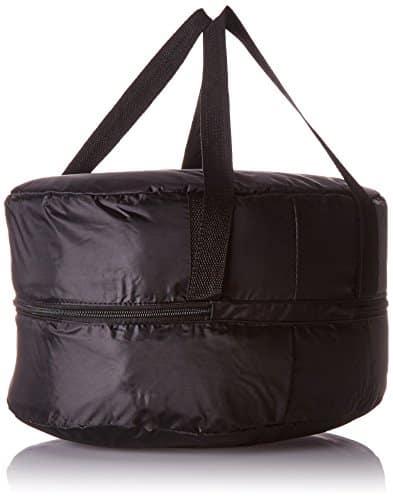 Crock Pot Travel Bag For 7 Quart Slow Cookers Black 0 0