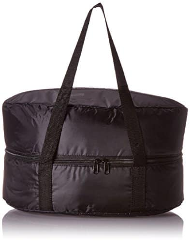 Crock Pot Travel Bag For 7 Quart Slow Cookers Black 0