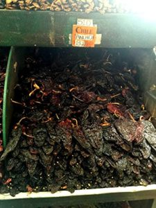 Dried Ancho Chiles El Molcajete Brand 8 Oz Resealable Bag Mexican Recipes Chillies Tamales Salsa Chili Meats Soups Mole Stews BBQ 0 0