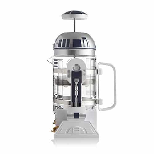 Star Wars R2 D2 Coffee Press 0 2