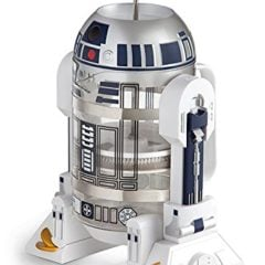 Star Wars R2 D2 Coffee Press 0